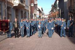 Festa di Santa Cecilia - 11 novembre 2007