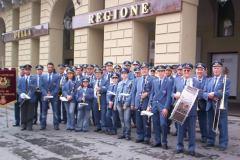 Torino Piazza Castello - 01 maggio 2007