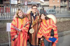 Carnevale - 27 gennaio 2008