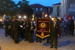 Festa della Liberazione - 25 aprile 2010