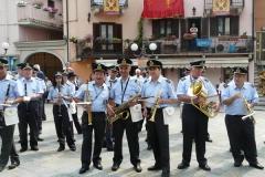 Processione Corpus Domini - 04 giugno 2010