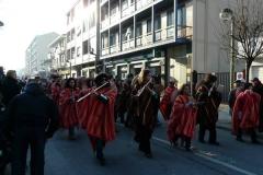 Carnevale - 07 febbraio 2010