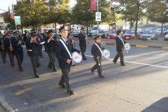 50° anniversario fondazione FIDAS - 09 ottobre 2011