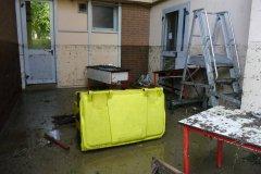 Alluvione... i danni - 10 luglio 2011