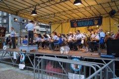 Concerto in occasione dei 150 anni dell'Unità d'Italia - 17 giugno 2011
