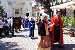 Corpus Domini - 26 giugno 2011