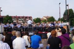 Concerto PD - 24 giugno 2012