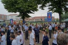 Festa 100° A.C. Settimo - 03 giugno 2012