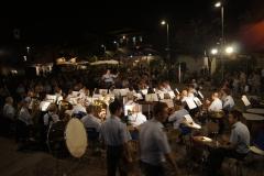 Concerto Festa Patronale - 08 settembre 2012