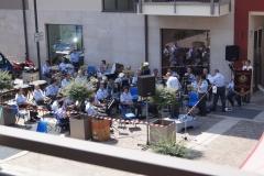 """""""4 passi in musica"""" - Concerto - 16 giugno 2012"""