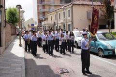 Processione Corpus Domini - 10 giugno 2012