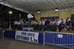Concerto Festa Patronale - 13 settembre 2014