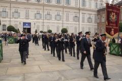 Processione Avellinesi - 28 settembre 2014