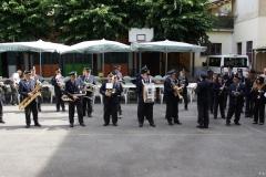 Parrocchia Maria Speranza Nostra - Festa patronale - 25 maggio 2014