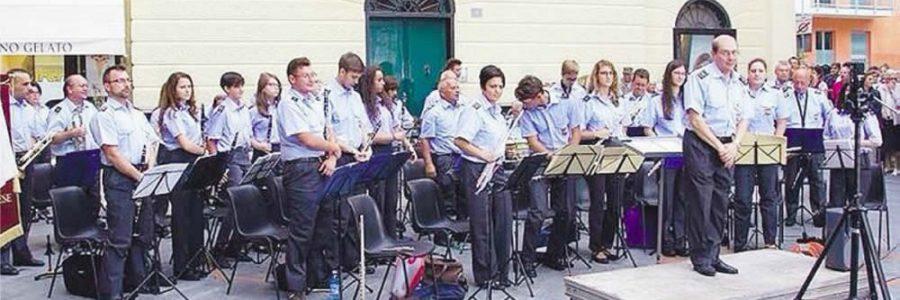 Banda Musicale protagonista a Loano, ma già si pensa al futuro