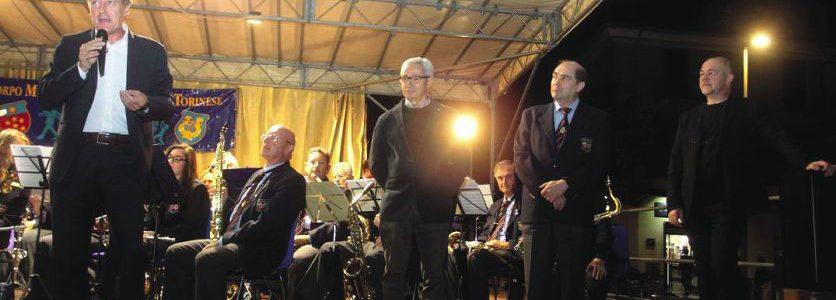 Furlano: un nuovo «maestro» per la banda