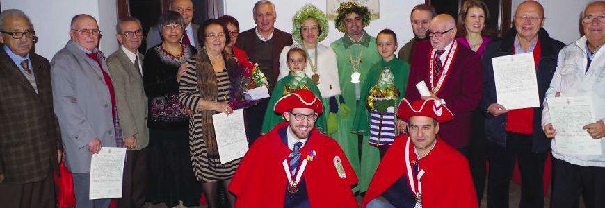 Premio fedeltà alle tradizioni settimesi