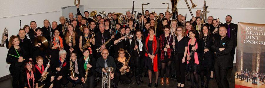 L'orchestre d'harmonie fête ses 10 ans à l'italienne