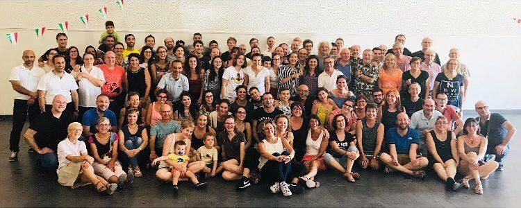 Il Corpo Musicale di Settimo in Francia per un concerto speciale