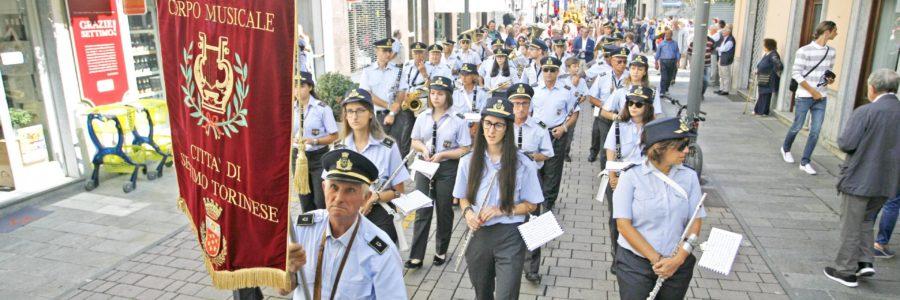Il ricordo commosso Del Presidente del Corpo Musicale della Città Pierfranco Signetto