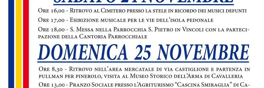 Festa sociale Santa Cecilia