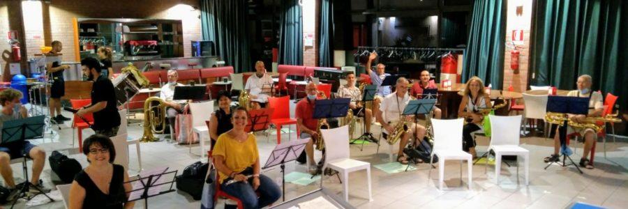 A 6 mesi dall'ultima prova il Corpo Musicale è pronto a dare spettacolo in piazza