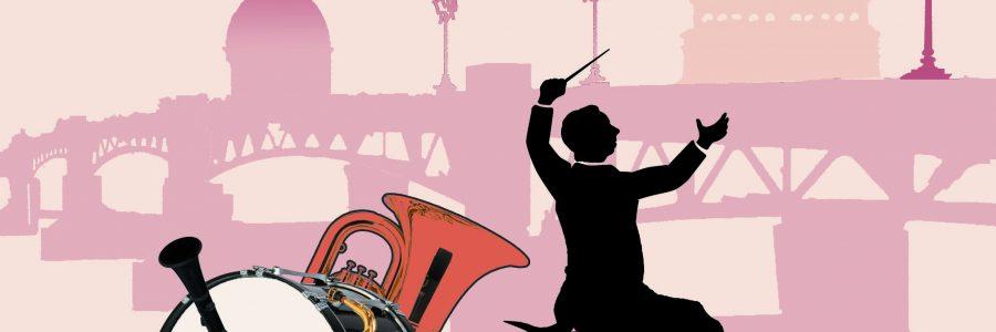 Concerto con l'Harmonie de Quint-Fonsegrives