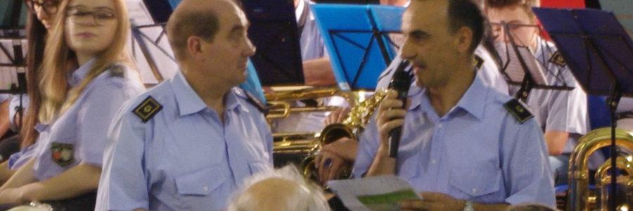 """Fabrizio Bellagamba è il nuovo presidente del Corpo Musicale """"Città di Settimo"""""""