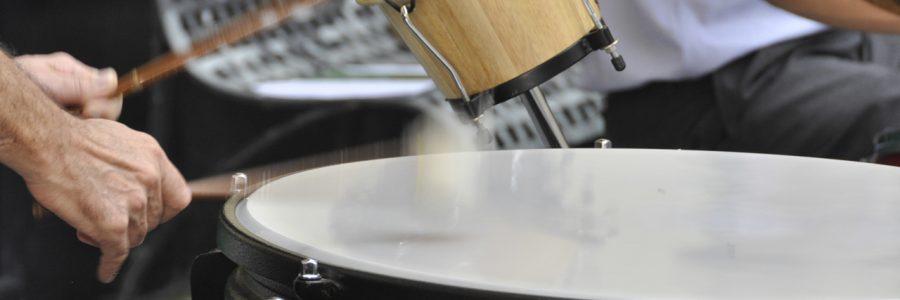 Corso di musica per Percussioni