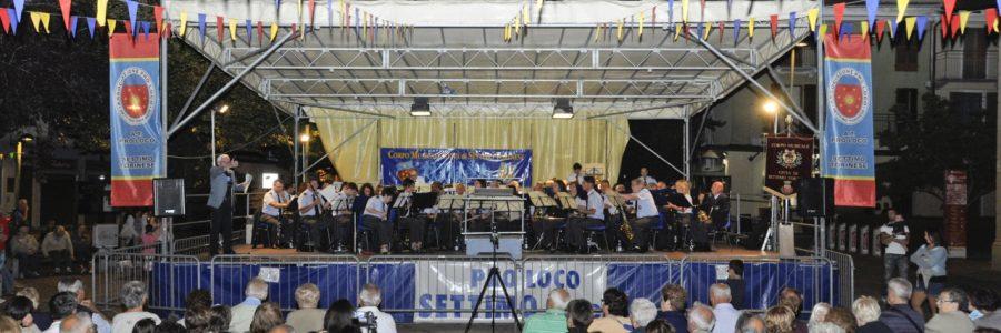 Concerto Festa Patronale