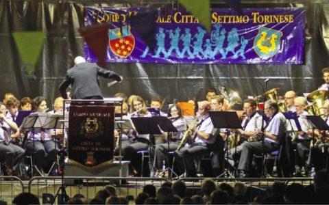 Concerto Feste patronali 2021